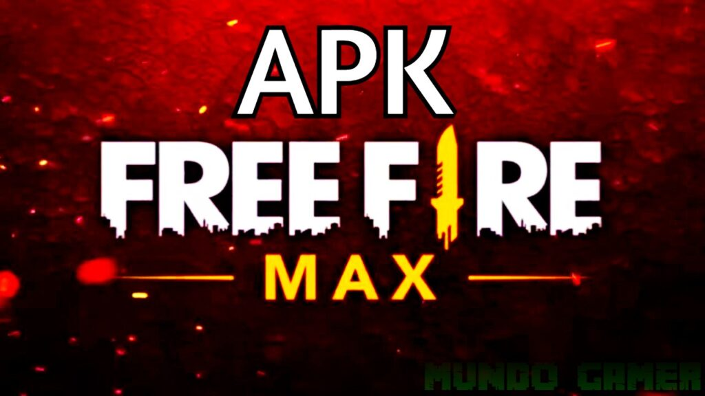 FF Max Apk Play Store